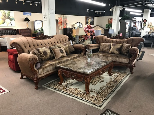Furniture Store «Pitusa Furniture Store», reviews and photos, 1144 Elizabeth Ave, Elizabeth, NJ 07201, USA