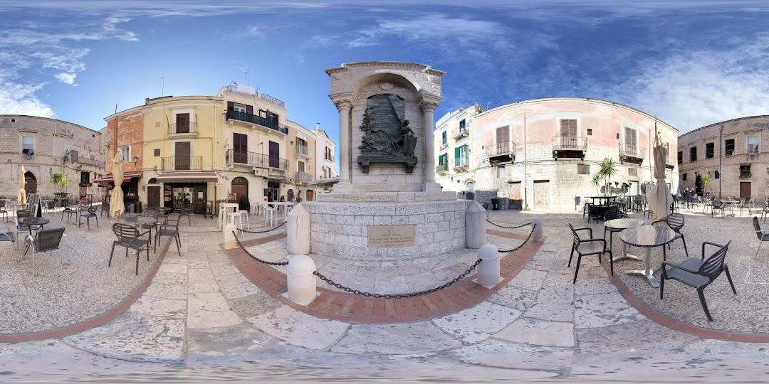 Piazza della Sfida