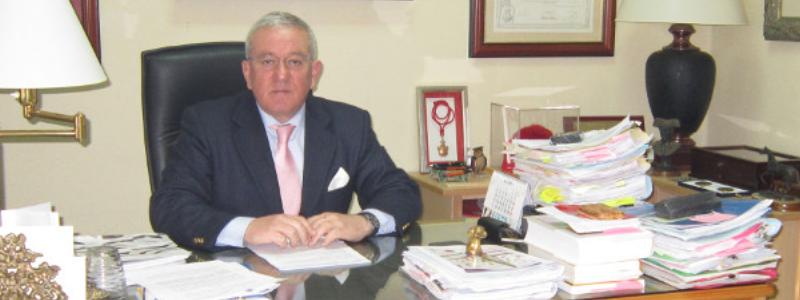 AC Martín Abogados & Miguel Ángel Martín Hernández
