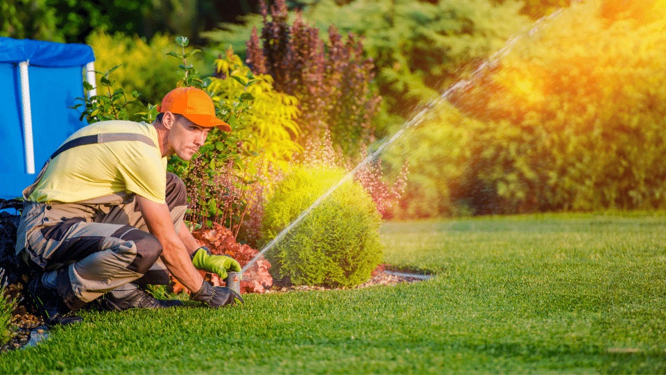 Landscapers Newcastle