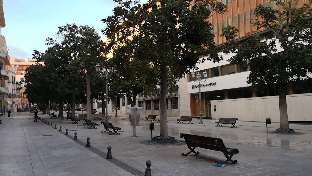 Fontana De Torres