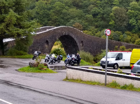 Clachan Bridge (Bridge Over The Atlantic)