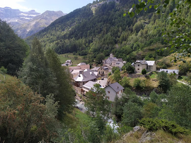 CHAMBRES D HOTES L'ASTAZOU