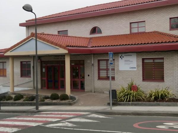 Andoain Centro de Salud