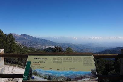 Puerto Saucillo