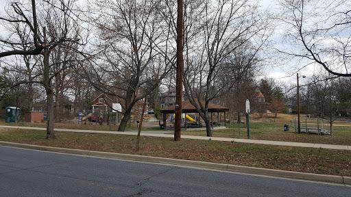 Park «Belle Ziegler Park», reviews and photos, 7350 Takoma Ave & Albany Ave, Takoma Park, MD 20912, USA
