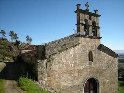 Igrexa de Santa María de Oímbra