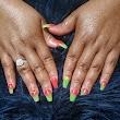 Impressive Nails