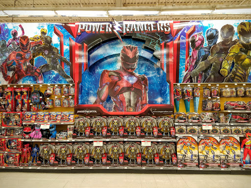 Toy Store Toys