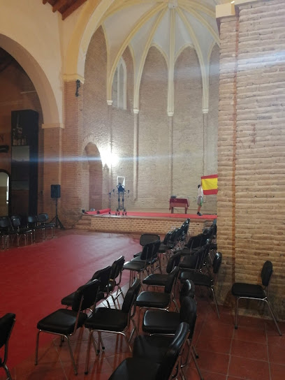 Convento de San Bernardino