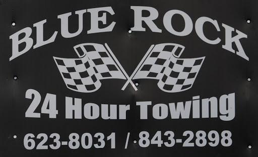 Service de remorquage Blue Rock 24 Hour Towing à Blackville (NB)   AutoDir