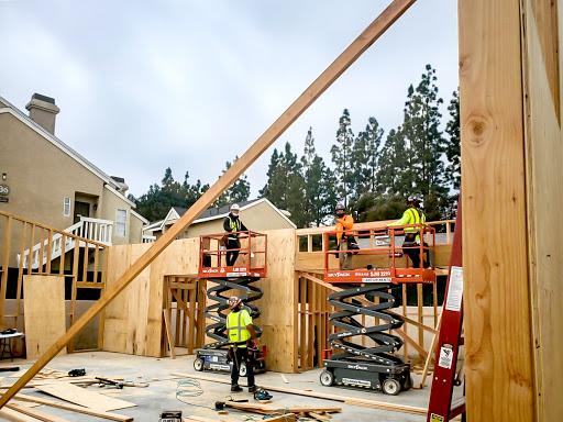 AMS Construction in Riverside, California
