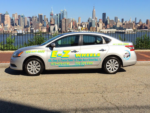 Driving School «EZ Wheels Driving School», reviews and photos