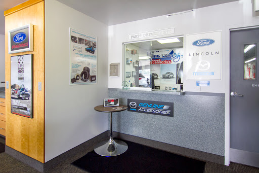 Whaling City Ford Lincoln Mazda, 475 Broad St, New London, CT 06320, Ford Dealer