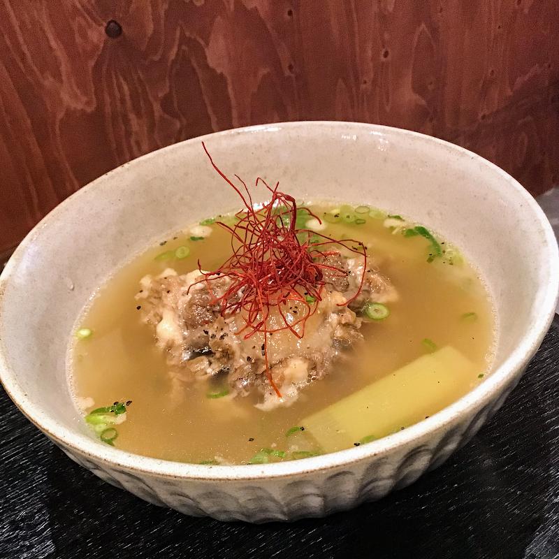 ホルモン販売&肉酒場 CHOKU