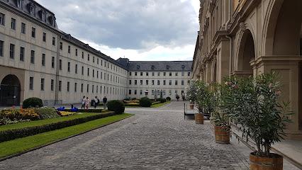 Juliusspital Weingut Würzburg