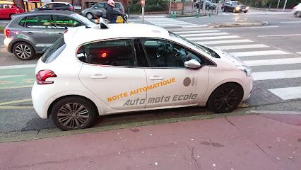 photo de l'auto école Auto-Ecole Jolimont