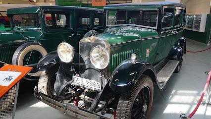 Museo de la Automoción de Lérida