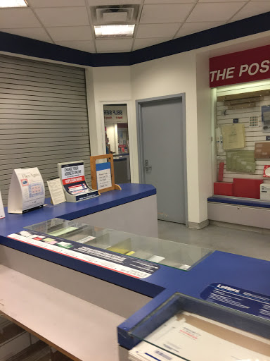 United States Postal Service, 1401 S 3rd St, Mabank, TX 75147, Post Office