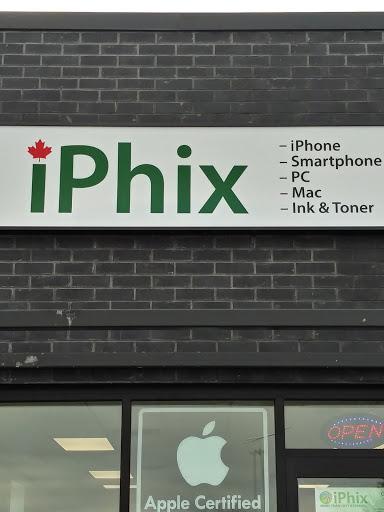 Réparation électronique iPhix - Kingston à Canada () | LiveWay