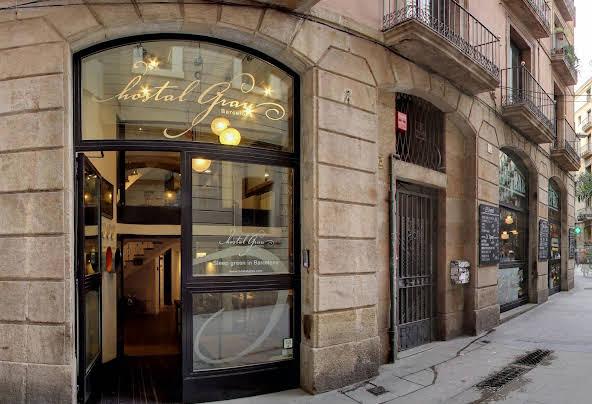 Hotel Eco Boutique Hostal Grau