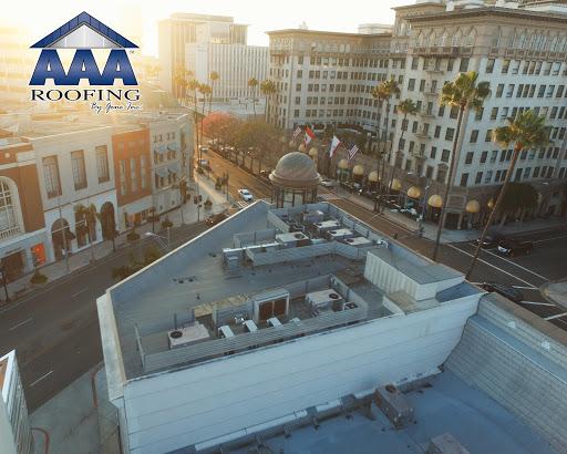 AAA Roofing by Gene in Riverside, California