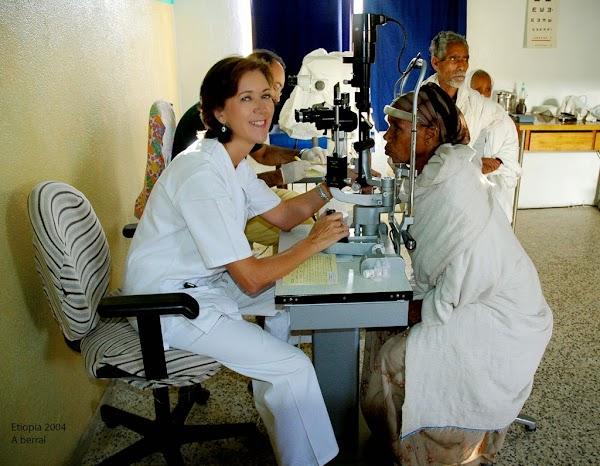 Clinica Oftalmologica - Cirugia Refractiva - Amparo Berral Yeron