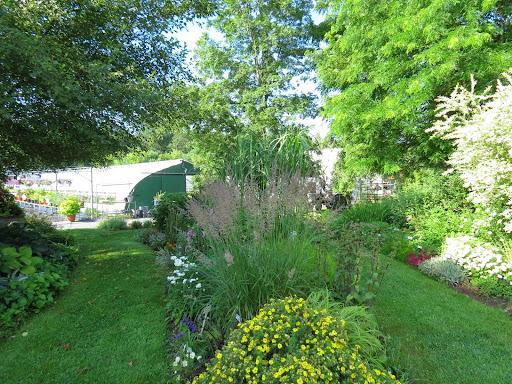 Garden center Burt's Greenhouses in Odessa (ON)   LiveWay