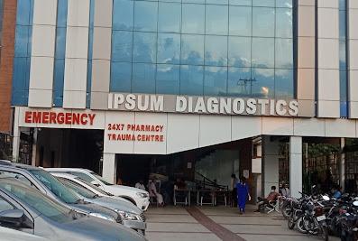 IPSUM DIAGNOSTIC CENTRE