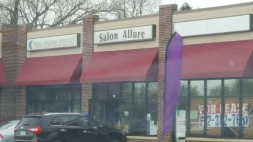 Beauty Salon «Salon Allure», reviews and photos, 321 Main St #102, New Market, MN 55054, USA
