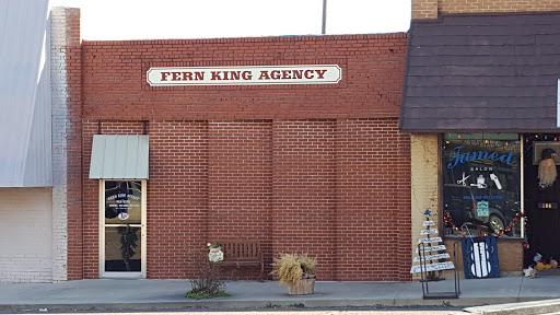 Fern King Bail Bonds & Insurance in Konawa, Oklahoma