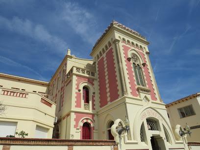 Casa Benèfica del Masnou