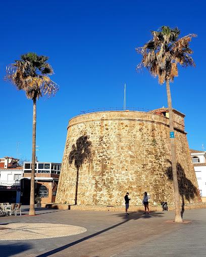 Watchtower of Cala de Mijas