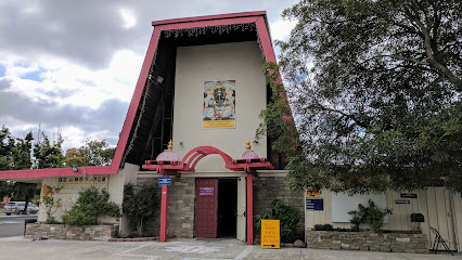 Sri Siddhi Vinayaka Cultural Center