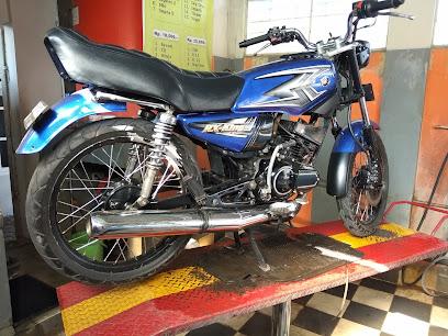 Mega Doorsmeer – Jl. Syiah Kuala, Banda Aceh