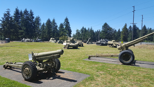 Army Museum «Lewis Army Museum», reviews and photos, 4320 Main St. and Constitution Dr, Joint Base Lewis-McChord, WA 98433, USA