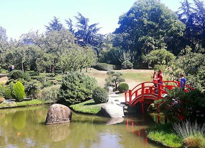 Jardin Compans Caffarelli