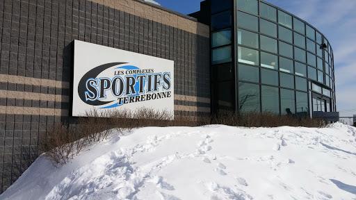 Ice Hockey Forum - Arena La Plaine in Terrebonne (Quebec) | CanaGuide