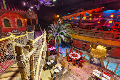 photo du restaurant Pirates Paradise