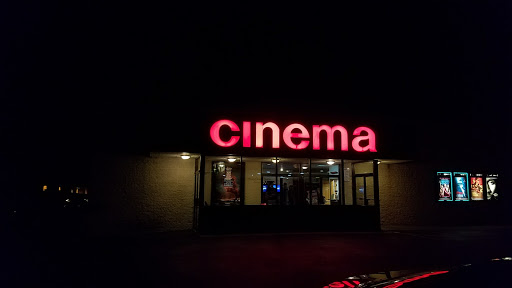 Movie Theater «Rogers Cinema Campus 4», reviews and photos, 1601 6th Ave, Stevens Point, WI 54481, USA