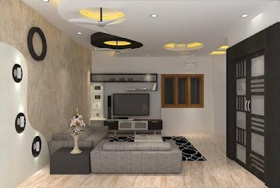 Splendid Interiors & Designers Pvt.LtdVisakhapatnam