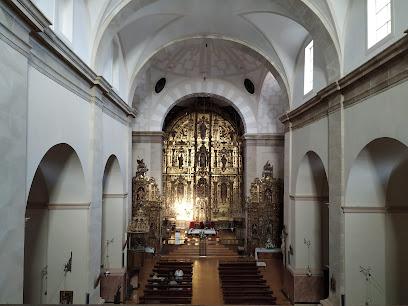 Iglesia de Santa Eufemia (Autillo de Campos)