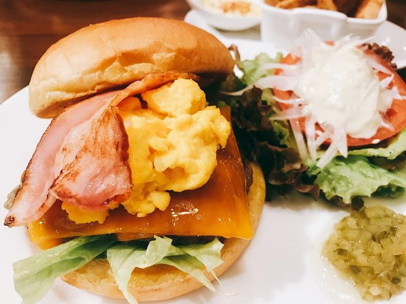 Burger Bar&Café Zoro