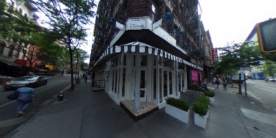 185 Bleecker St, New York, NY 10012, USA