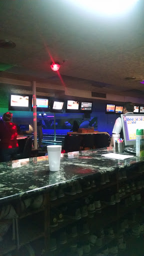 Bowling Alley «Hopewell Bowling Center», reviews and photos, 115 S 15th Ave, Hopewell, VA 23860, USA