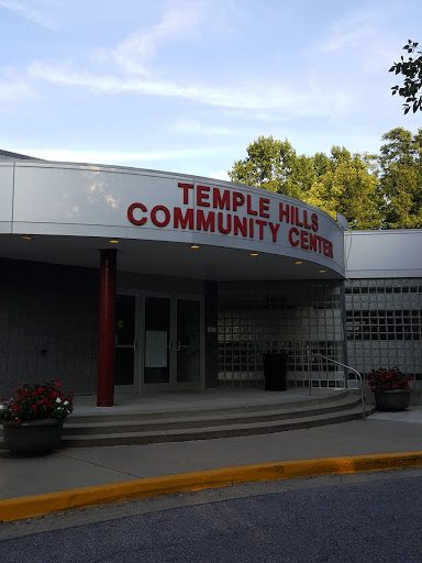 Community Center «Temple Hills Community Center», reviews and photos, 5300 Temple Hill Rd, Temple Hills, MD 20748, USA