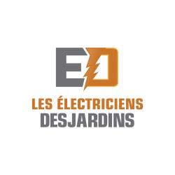 Electrician Les Électriciens Desjardins in Rimouski (QC) | LiveWay