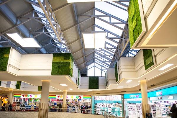 Centro Comercial ATALAYAS