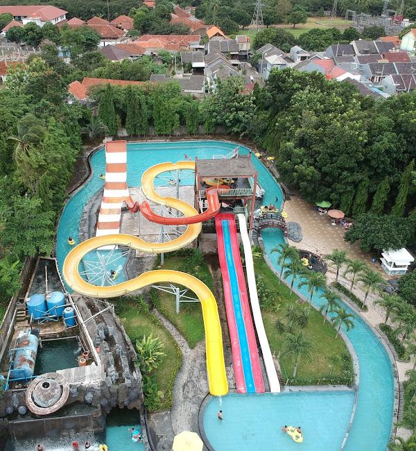 Planet Water Booom Subang