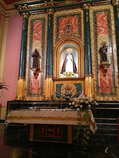 Convento Franciscano TOR.